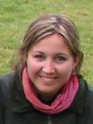 Virginie Piard, Webmaster